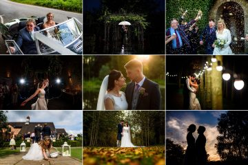 a selection of my favourite wedding images from 2017